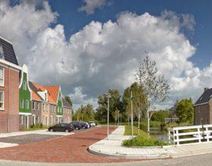 Standpunten D66 Landsmeer